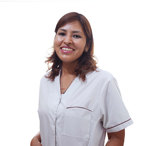 Maria del Valle Romero