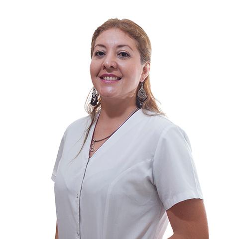 Silvia Lorena Stipechi