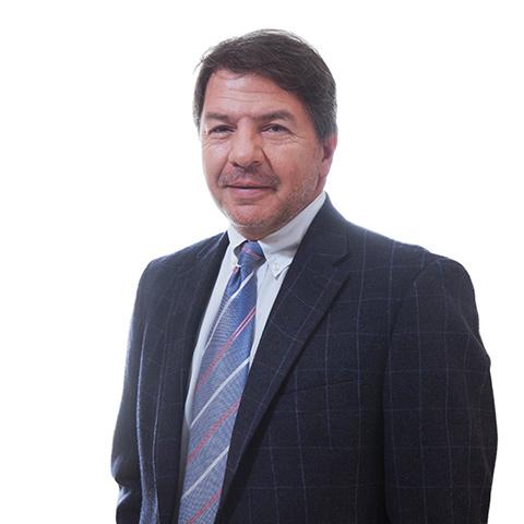Ing. Martín Alonso