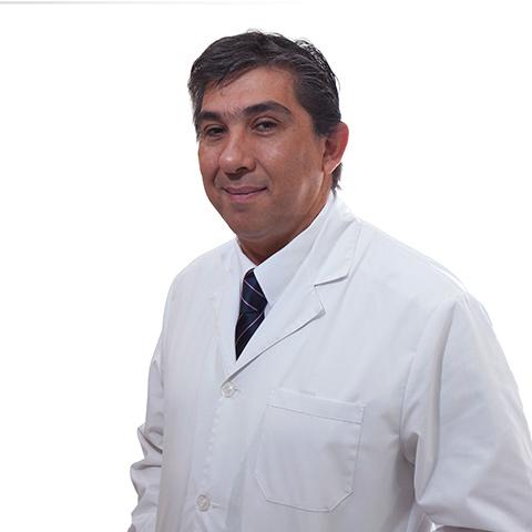 Dr. Roberto Conde