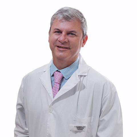 Dr. Alejandro Jerez