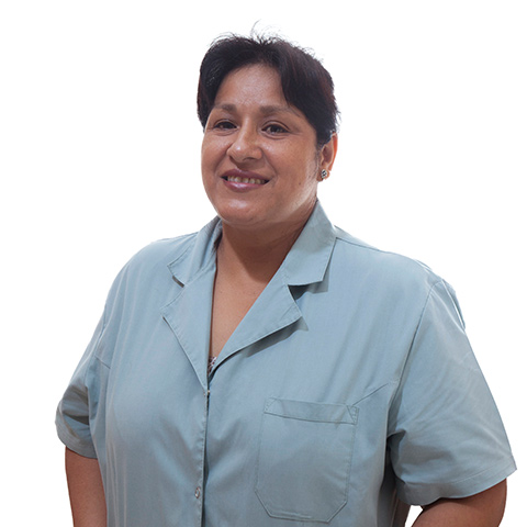 Graciela Beatriz Ramos