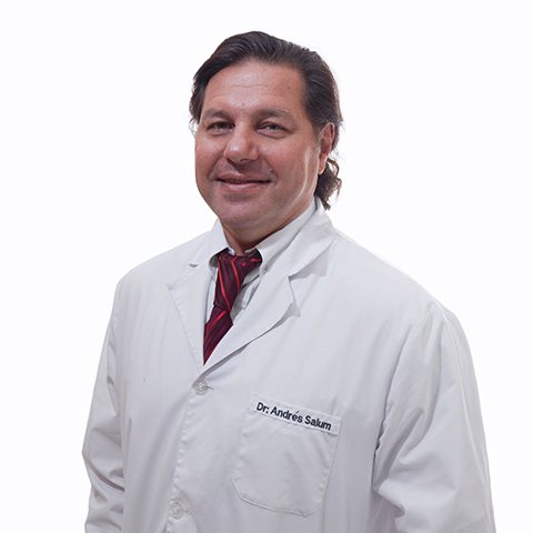 Dr. Andrés A. Salum